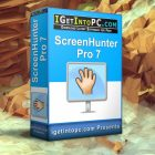 ScreenHunter Pro 7.0.1017 Free Download