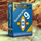 SyncBackPro 9 Free Download