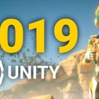 Unity Pro 2019 with Addons Free Download