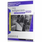 Vero Edgecam Desiger 2020 Free Download