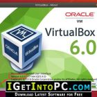 VirtualBox 6.0.8 Build 130520 with Extensions Pack Free Download
