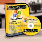 Windows XP Professional SP3 June 2019 Free Download