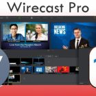 Wirecast Pro 12 Free Download MacOS