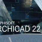 ARCHICAD 22 Build 6001 Free Download
