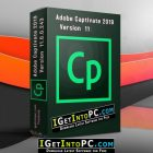 Adobe Captivate 2019 11.5.0.476 Free Download