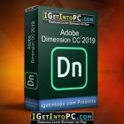 Adobe Dimension CC 2019 2.3.0.1052 Windows and MacOS Free Download