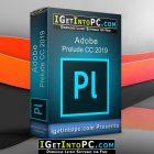 Adobe Prelude CC 2019 8.1.1.38 Free Download