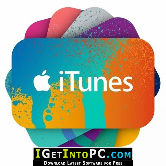 Apple iTunes 12 9 6 3 Offline Installer Free Download