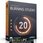 Ashampoo Burning Studio 20.0.4.1 Free Download