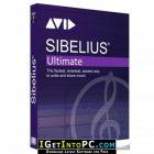 Avid Sibelius Ultimate 2019.5 Build 1469 Free Download