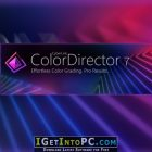 CyberLink ColorDirector Ultra 7.0.3129 Free Download