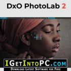 DxO PhotoLab 2.3.1 Build 24039 Elite Free Download Windows and MacOS