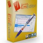 EmEditor Professional 19 Free Download