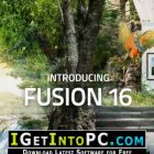 Fusion Studio 16 Free Download