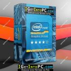Intel Graphics Driver for Windows 10 26.20.100.6912 Free Download
