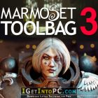 Marmoset Toolbag 3.08 Free Download
