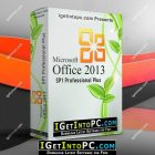 Microsoft Office 2013 SP1 Professional Plus July 2019 Free Download