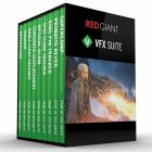 Red Giant VFX Suite Free Download