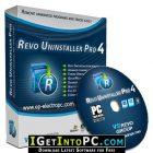 Revo Uninstaller Pro 4.1.5 Free Download