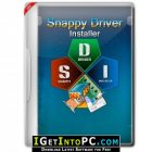 Snappy Driver Installer 1.19.4 with DriverPacks 19.06.5 Free Download