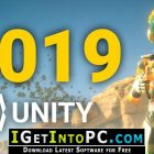 Unity Pro 2019.2.0f1 Free Download