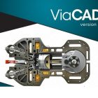 ViaCAD Pro 11 Free Download