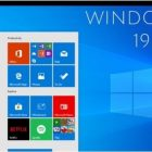 Windows 10 Pro 19H1 August 2019 Free Download Redstone 6