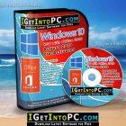 Windows 10 Pro July 2019 Free Download