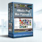 4Media iPad Max Platinum 5 Free Download