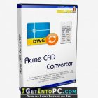 Acme CAD Converter 2019 Version 8.9.8.1492 Free Download