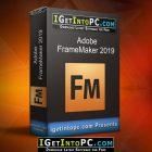 Adobe FrameMaker 2019 15.0.4.751 Free Download