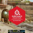 Allegorithmic Substance Designer 2019.2.0.2541 Free Download