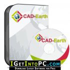 Arqcom CAD-Earth 6 for AutoCAD Free Download
