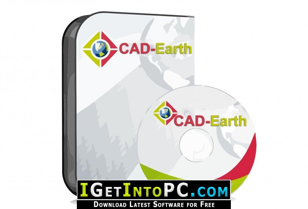 Arqcom CAD-Earth 6 for AutoCAD Free Download