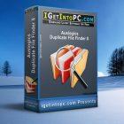 Auslogics Duplicate File Finder 8 Free Download