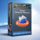 Auslogics File Recovery Professional 9 Free Download