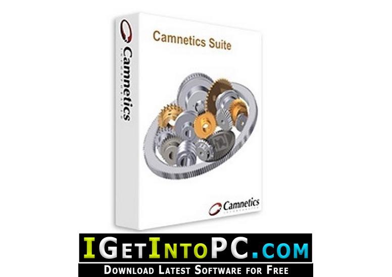 How should you buy Camnetics Suite?
