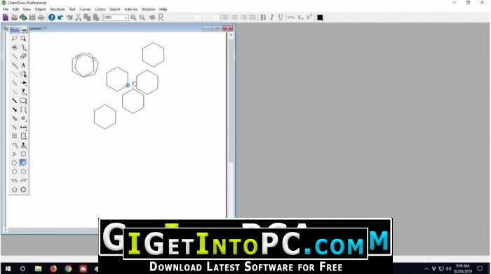 ChemOffice Suite 2018 Version 18 Free Download