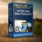 ImTOO iPad Mate Platinum 5 Free Download