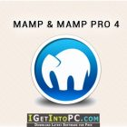 MAMP & MAMP PRO 4.1.0.23975 Free Download Windows and MacOS