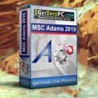 MSC Adams 2019 Free Download
