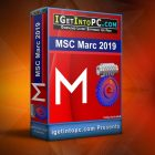 MSC Marc 2019 Free Download