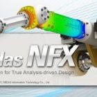 Midas NFX 2019 R3 build 2019 Free Download