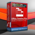 Office Timeline Plus 3.63.08.00 Free Download