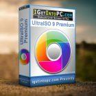 UltraISO 9.7.2.3561 Premium Edition Free Download