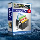 Uninstall Tool 3.5.9 Build 5654 Free Download