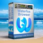 Waterfox Browser 56.2.14 Free Download