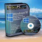 Windows 10 Pro September 2019 Free Download