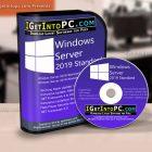 Windows Server 2019 Standard September 2019 Free Download