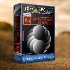 Adobe Animate CC 2020 Free Download